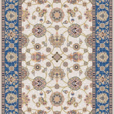 آفرینش کرم/دنیای فرش/فرش ایرانی/فرش ماشینی/donyayfarsh