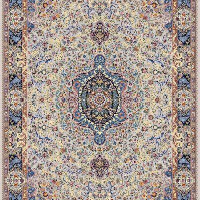 ارکیده کرم/دنیای فرش/فرش ایرانی/فرش ماشینی/donyayfarsh