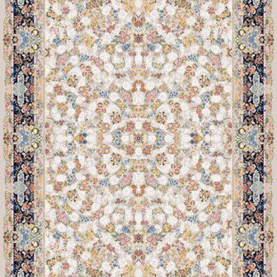افشان بهشت کرم/دنیای فرش/فرش ایرانی/فرش ماشینی/donyayfarsh