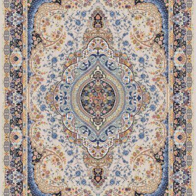 السا کرم/دنیای فرش/فرش ایرانی/فرش ماشینی/donyayfarsh