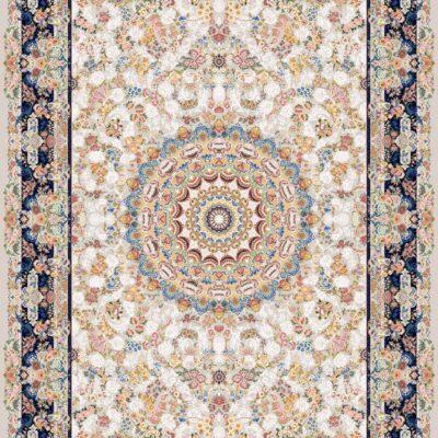 بهشت کرم/دنیای فرش/فرش ایرانی/فرش ماشینی/donyayfarsh