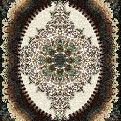 ترانه کرم/دنیای فرش/فرش ایرانی/فرش ماشینی/donyayfarsh