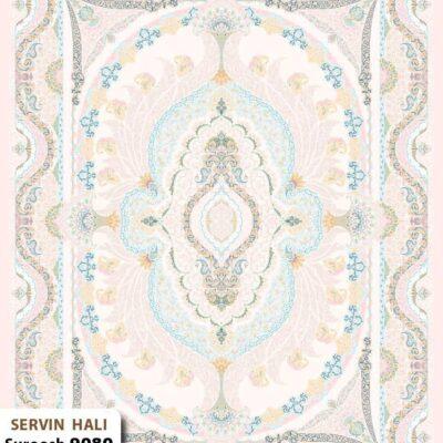 سروش 9080/دنیای فرش/فرش ایرانی/فرش ماشینی/donyayfarsh