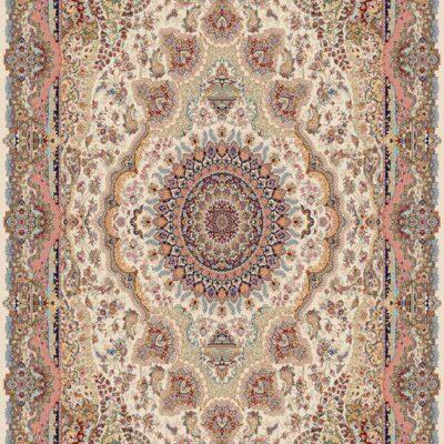 قصر نور کرم/دنیای فرش/فرش ایرانی/فرش ماشینی/donyayfarsh