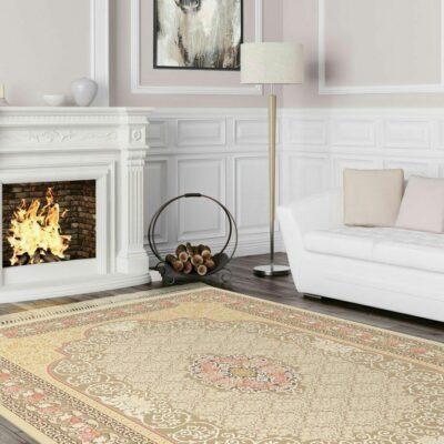 لیان 1/دنیای فرش/فرش ایرانی/فرش ماشینی/donyayfarsh