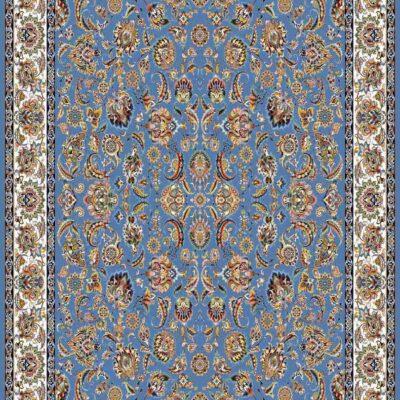 پائیزان آبی/دنیای فرش/فرش ایرانی/فرش ماشینی/donyayfarsh