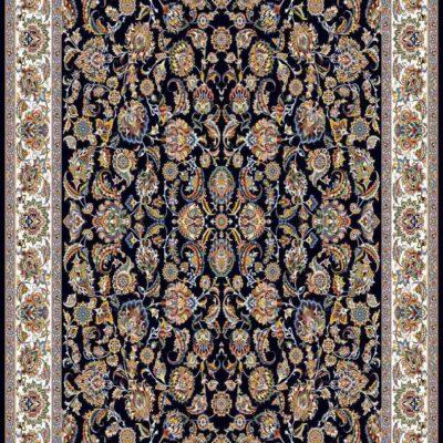 پائیزان سرمه ای/دنیای فرش/فرش ایرانی/فرش ماشینی/donyayfarsh