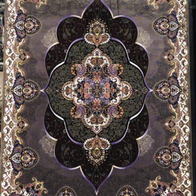 پانیذ گردویی/دنیای فرش/فرش ایرانی/فرش ماشینی/donyayfarsh