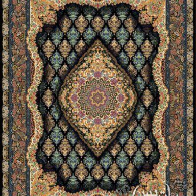 پردیس/دنیای فرش/فرش ایرانی/فرش ماشینی/donyayfarsh