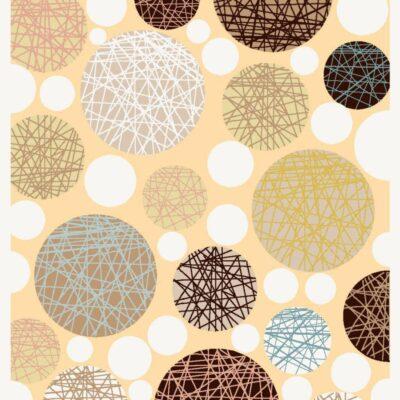 کاووس کرم/دنیای فرش/فرش ایرانی/فرش ماشینی/donyayfarsh