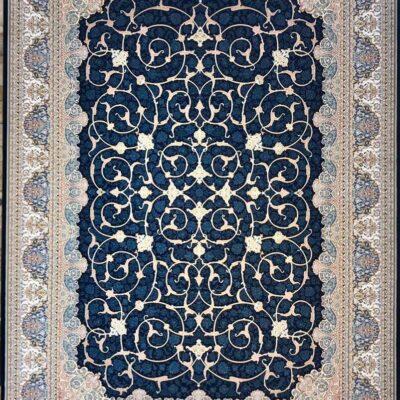 کد 103-پرکلاغی/دنیای فرش/فرش ایرانی/فرش ماشینی/donyayfarsh