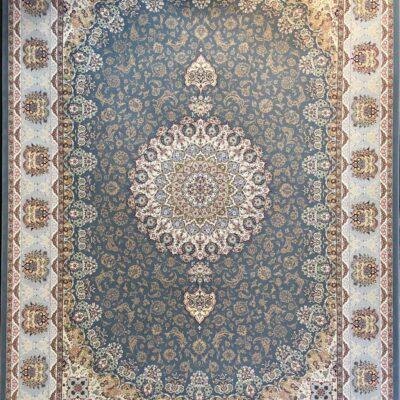 کد 117-دلفینی/دنیای فرش/فرش ایرانی/فرش ماشینی/donyayfarsh