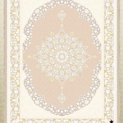 کد 12050 فیلی حاشیه فیلی/دنیای فرش/فرش ایرانی/فرش ماشینی/donyayfarsh