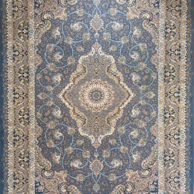 کد 75-اطلسی/دنیای فرش/فرش ایرانی/فرش ماشینی/donyayfarsh