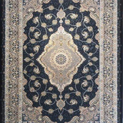کد 75-پرکلاغی/دنیای فرش/فرش ایرانی/فرش ماشینی/donyayfarsh