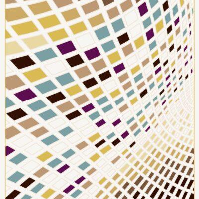 کیهان کرم/دنیای فرش/فرش ایرانی/فرش ماشینی/donyayfarsh