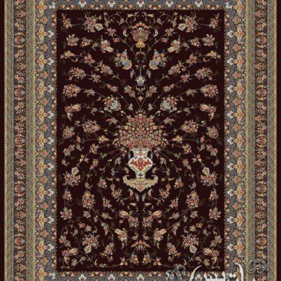 گلشن بادمجانی/دنیای فرش/فرش ایرانی/فرش ماشینی/donyayfarsh