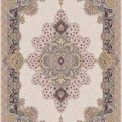 1330 کرم/دنیای فرش/فرش ایرانی/فرش ماشینی/donyayfarsh