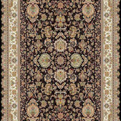 افشان سرمه ای/دنیای فرش/فرش ماشینی/فرش ایرانی/فرش/فرش کمرد