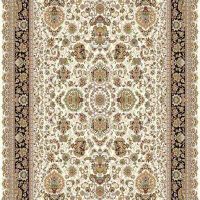 افشان کرم/دنیای فرش/فرش ماشینی/فرش ایرانی/فرش/فرش کمرد