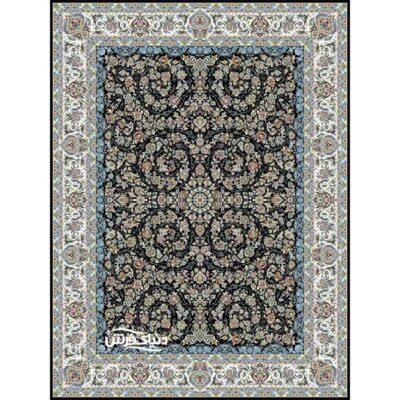 خرید فرش برلیان طرح افشان مهر( خرید اینترنتی فرش)- خرید اقساطی فرش