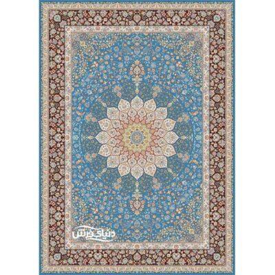 خرید فرش برلیان طرح ترنج( خرید اینترنتی فرش)- خرید اقساطی فرش