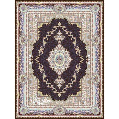 خرید فرش ماشینی برلیان طرح سلطنتی( خرید اینترنتی فرش)- خرید اقساطی فرش