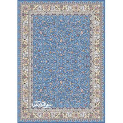 خرید فرش ماشینی برلیان طرح ثنا کاربنی( خرید اینترنتی فرش)- خرید اقساطی فرش