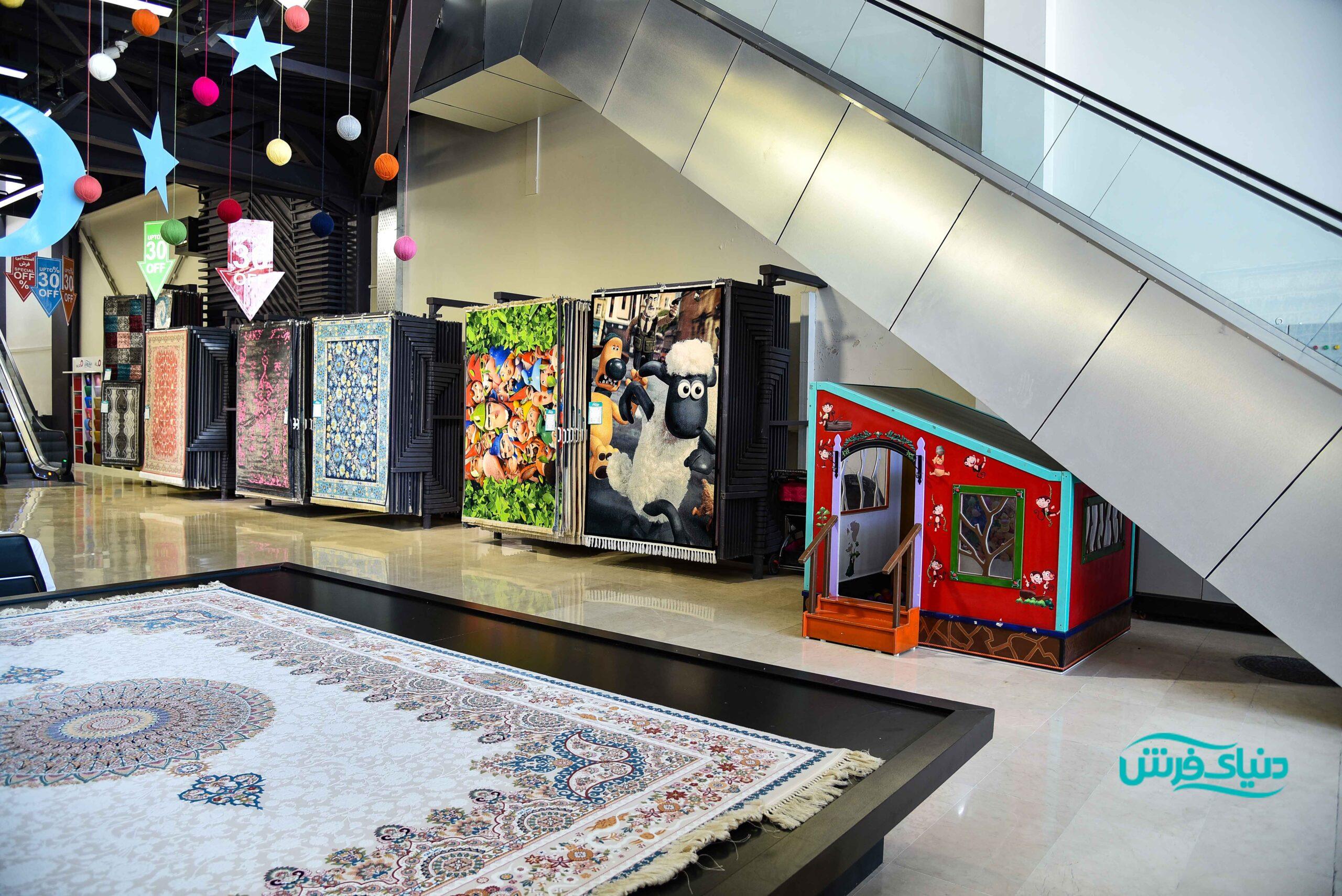 جشنواره دنیای فرش/دنیای فرش/ فرش ماشینی/فرش/ فرش دستبافت/ تابلو فرش/ همگام نت/ خرید اینترنتی فرش/ فرش اینترنتی/ دنیای فرش جاجرود