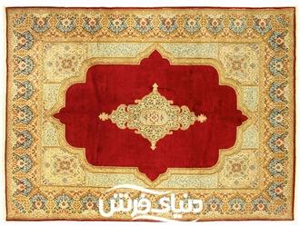 فرش کرمان