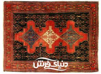 فرش سنه کردستان