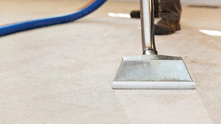 از بین بردن ویروس کرونا از روی فرش